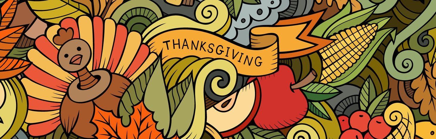Opening Weekend on Thanksgiving Weekend